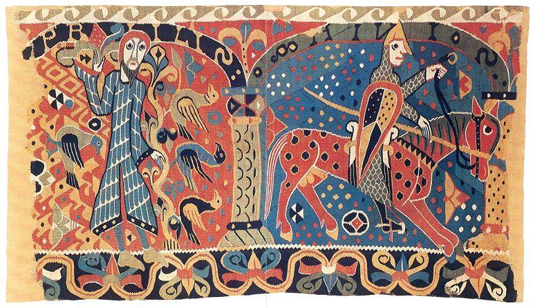 hvor vikinge reiste i norge